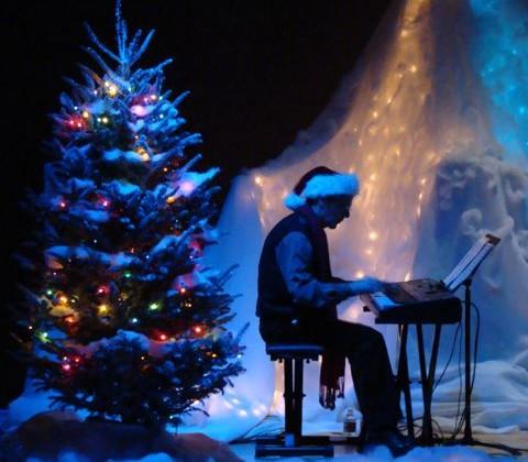RH Child's Christmas