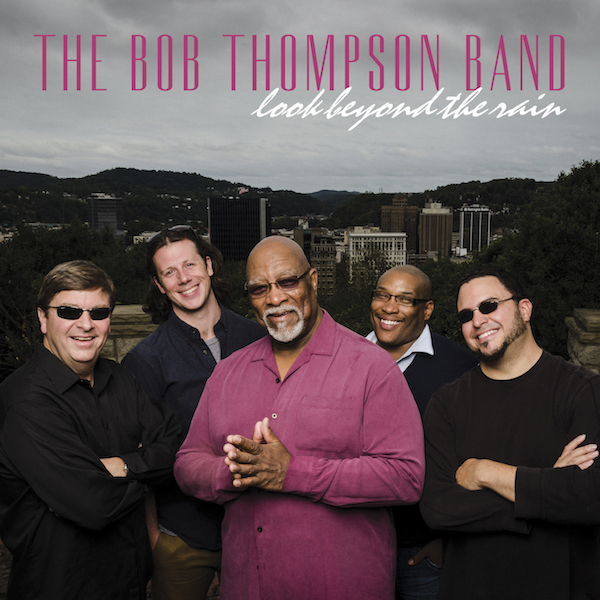 The Bob Thompson Band