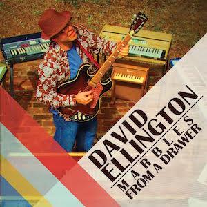 David Ellington