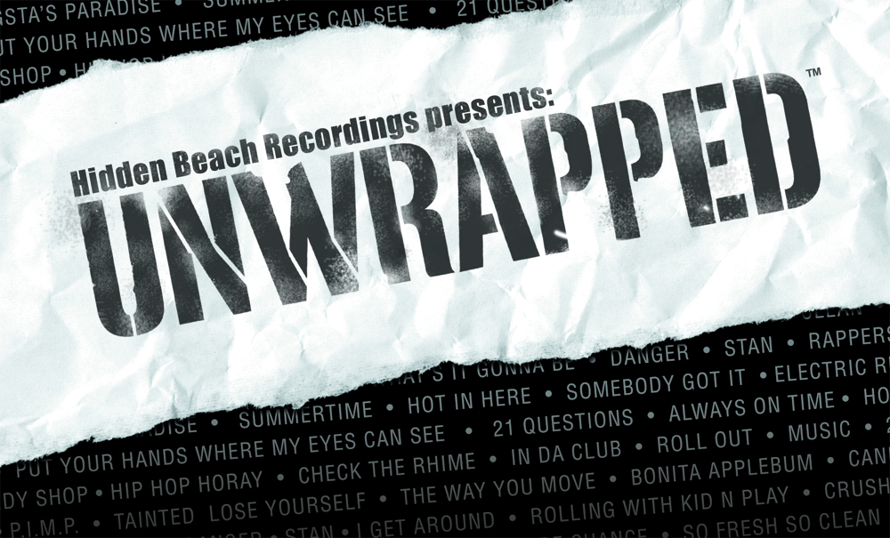 Unwrapped – Jazz / Instrumental Versions of Hip Hop Classics