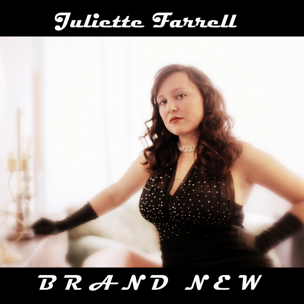 Juliette Farrell Brand New